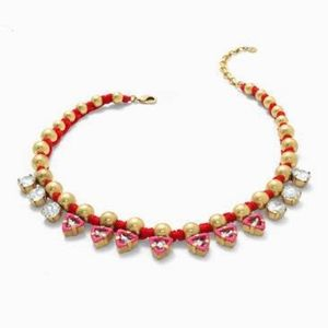 Stella & Dot Darby Collar